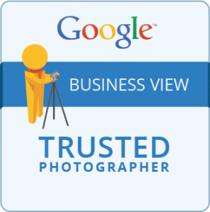 Google Trusted Photographer California