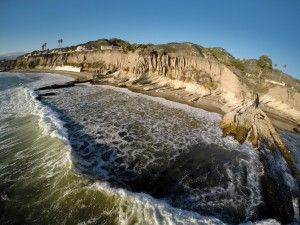 Drone Photography for Santa Barbara and San Luis Obispo Counties