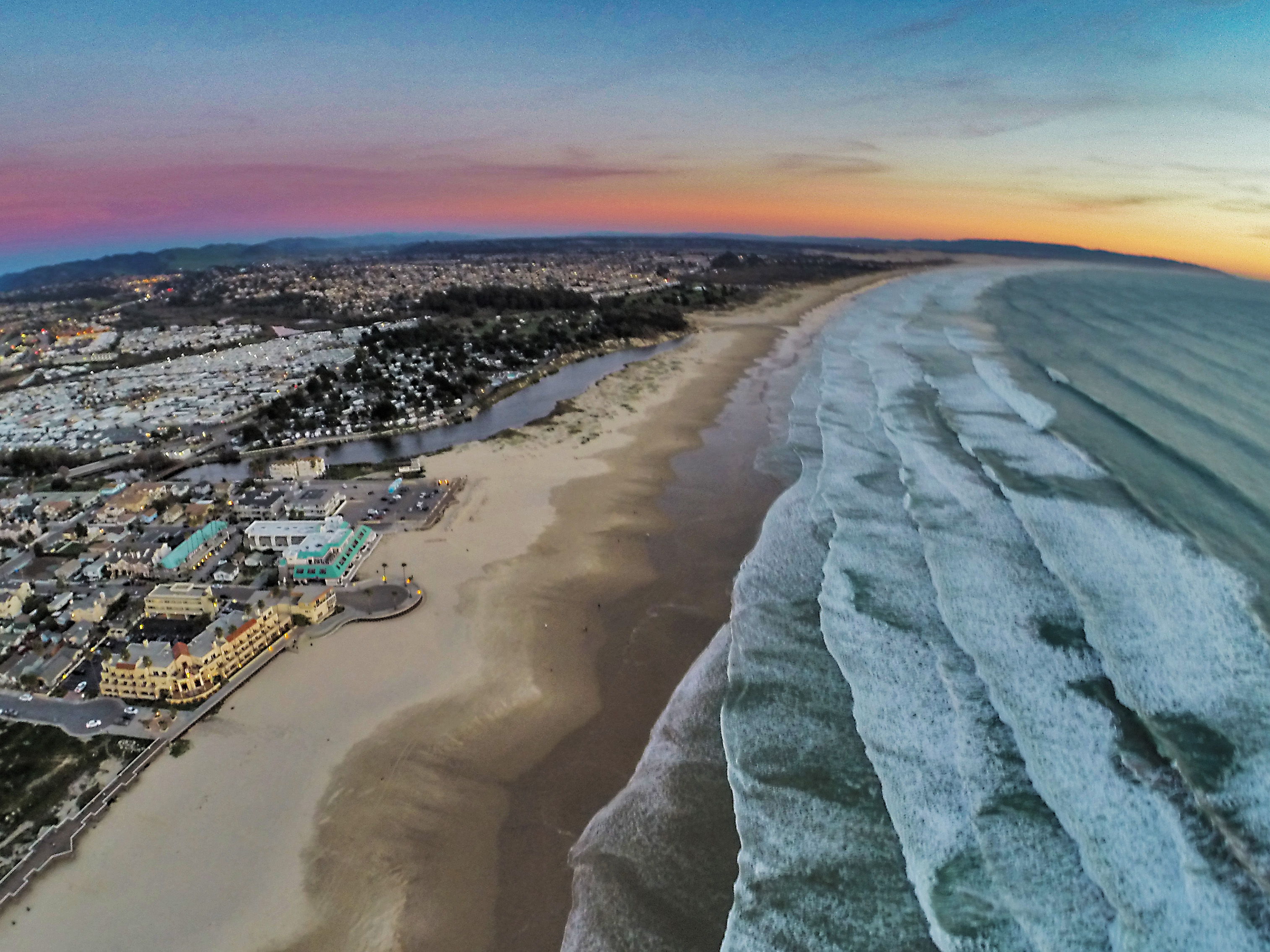 Aerial Photos Are A Perfect Way To Show Buyers Just How Close They The Beach