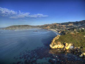 Avila Beach Cliffs